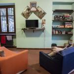 CTM LA passeggiata - Mago di Oz ONLUS - comunità terapeutica minori
