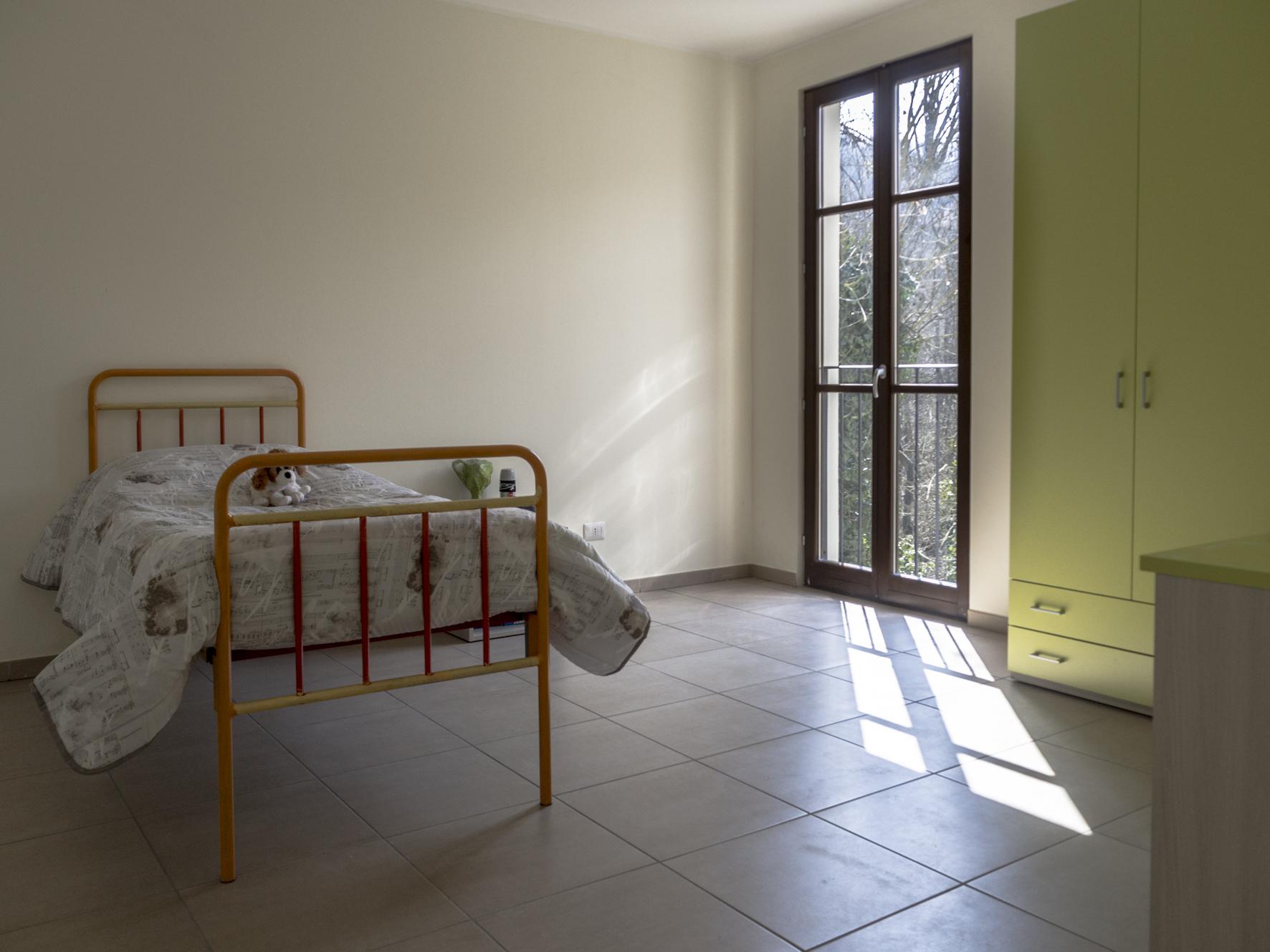 La Passeggiata - una camera